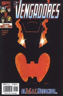 Los Vengadores vol. 3 (1998-2005) #19