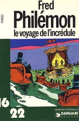 Collection Dargaud 16/22 #47