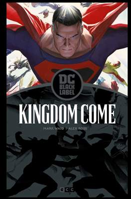 Kingdom Come – DC Black Label