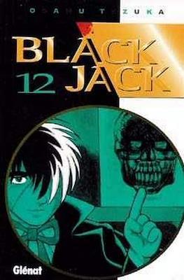 Black Jack (Rústica) #12