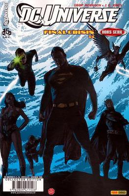 DC Universe Hors Série (Agrafé) #15