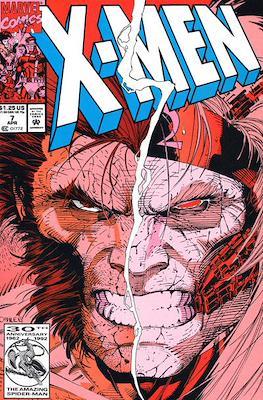 X-Men / New X-Men / X-Men Legacy Vol. 2 (1991-2012) (Comic Book 32 pp) #7