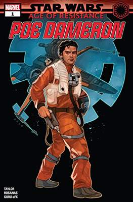 Star Wars: Age of Resistance (Comic Book) #4