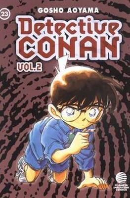 Detective Conan Vol. 2 #23