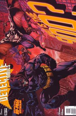 Detective Comics Vol. 2 (2011-2016) (Comic-Book) #19