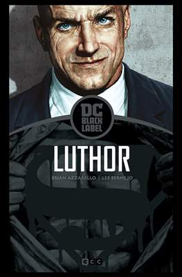 Lex Luthor - DC Black Label