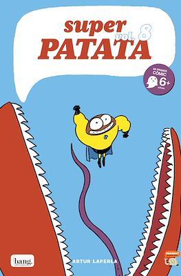 Super Patata (Rústica 56-64 pp) #8