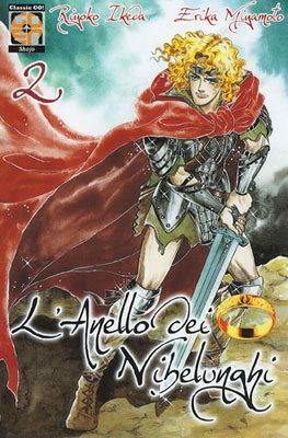 L'Anello dei Nibelunghi #2