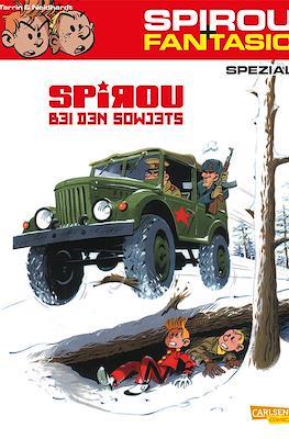 Spirou + Fantasio Spezial #30