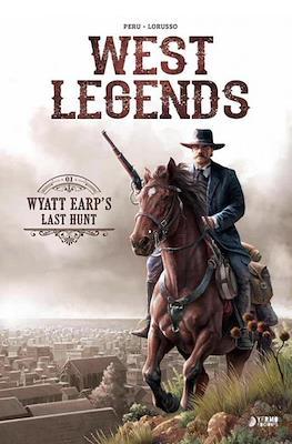 West Legends (Cartoné 64 pp) #1