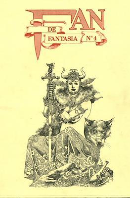 Fan de fantasía (Grapa 64 pp) #4