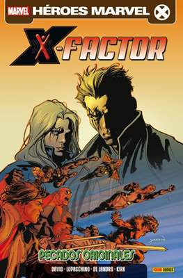 X-Factor Vol. 2 / Nuevo X-Factor Vol. 1 (2011-2016) (Rústica 144 pp) #3