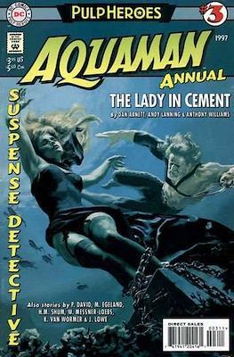 Aquaman Annual #3