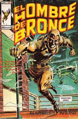 Doc Savage. El hombre de bronce #2
