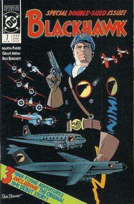 Blackhawk Vol 3: (1989-1990) #7