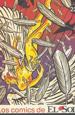 Los Cómics de El Sol (Grapa) #22