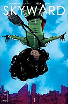 Skyward (Softcover 168-136 pp) #1