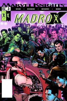 Madrox (Grapa) #3