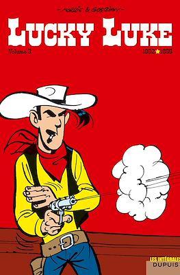 Lucky Luke - L'Intégrale (Cartoné) #3