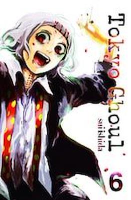 Tokyo Ghoul (Trade paperback) #6