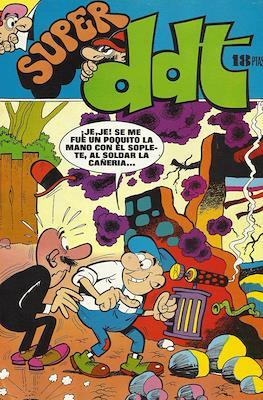 Super ddt (Grapa 68-52 pp) #6
