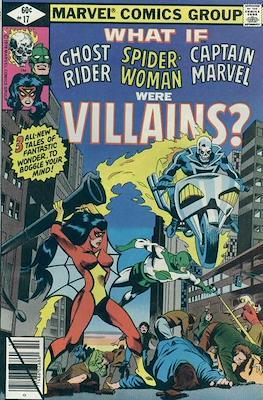 What If (Vol. 1 1977-1984) (Comic-Book) #17