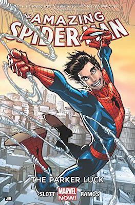 The Amazing Spider-Man Vol. 3 (2014-2015)