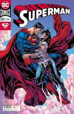 Superman. Nuevo Universo DC / Renacimiento #109/30