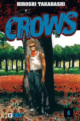 Crows (Rústica) #6