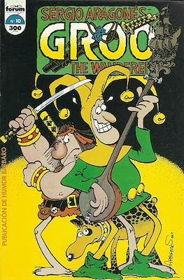 Groo, the Wanderer #10