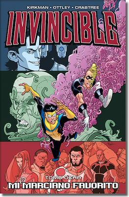 Invincible (Rústica) #8