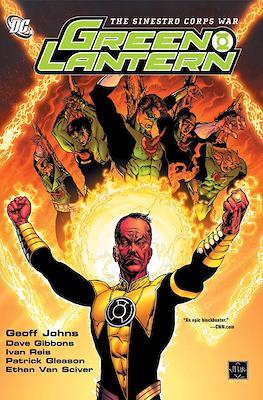 Green Lantern: The Sinestro Corps War (Hardcover) #1