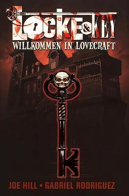 Locke & Key (Softcover. 128 pp) #1