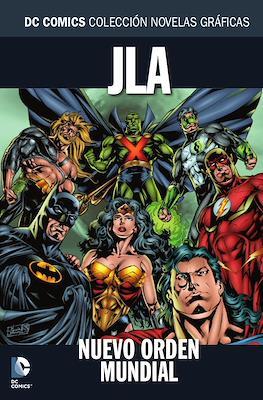Colección Novelas Gráficas DC Comics #52