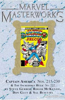 Marvel Masterworks (Hardcover) #298