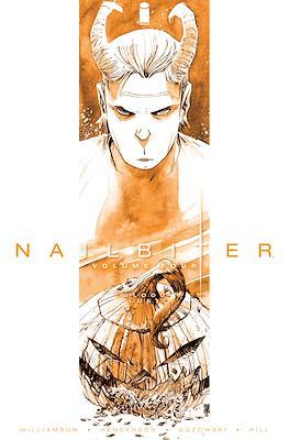 Nailbiter (Digital Collected) #4