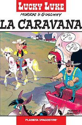 Lucky Luke (Cartoné 48 pp) #15
