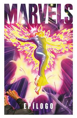 Marvel Facsímil: Marvels (Rústica 48 pp) #5
