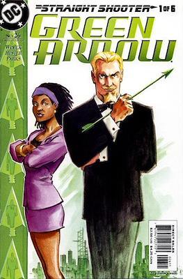 Green Arrow Vol. 3 (2001-2007) (Comic book) #26