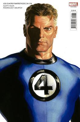 Colección Portadas Exclusivas Marvel Alex Ross (Grapa) #2