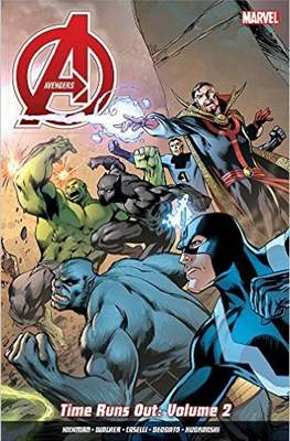 Avengers (Softcover) #8