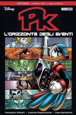 Topolino Limited De Luxe Edition (Cartonato) #18