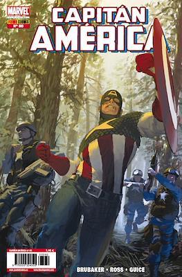 Capitán América Vol. 7 (2005-2011) (Grapa) #60