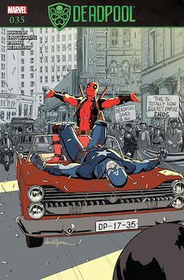 Deadpool Vol. 4 (Comic Book) #35