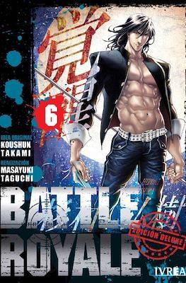 Battle Royale (Edición Deluxe) (Rústica con sobrecubierta) #6