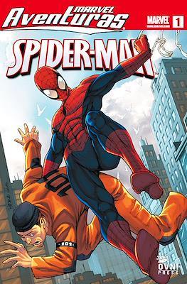 Aventuras Marvel - Spider-Man