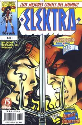 Elektra (1997-1999) (Grapa 24 pp) #13