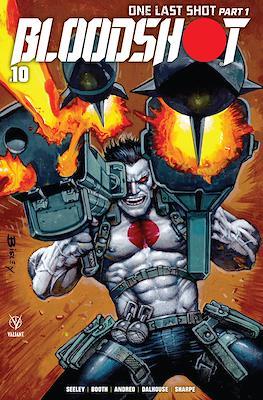 Bloodshot (2019-) #10