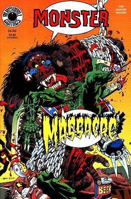Monster Masacre