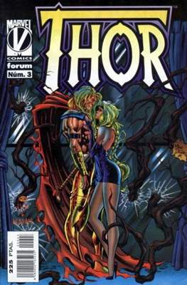 Thor Vol. 2 (1996-1997) (Grapa 24 pp) #3